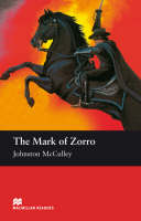 The Mark of Zorro (Board book)