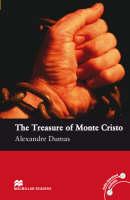 Macmillan Readers Treasure of Monte Cristo The Pre Intermediate Without CD (Paperback)