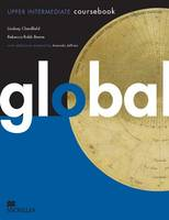 Global Upper Intermediate Student's Book (Paperback)