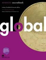 Global Advanced Coursebook (Paperback)