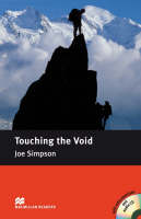 Macmillan Readers Touching the Void Intermediate Reader Without CD (Paperback)