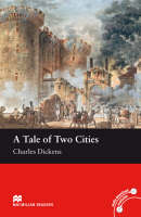 Macmillan Readers Tale of Two Cities A Beginner Without CD (Paperback)