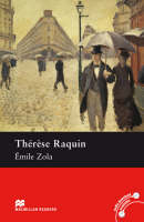 Macmillan Readers Therese Raquin Intermediate Without CD