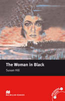 Macmillan Readers Woman in Black The Elementary No CD (Paperback)
