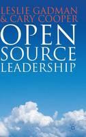 Open Source Leadership (Hardback)