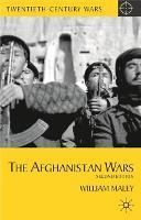 The Afghanistan Wars: Second Edition - Twentieth Century Wars (Hardback)