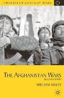 The Afghanistan Wars: Second Edition - Twentieth Century Wars (Paperback)