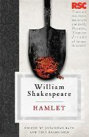 Hamlet - The RSC Shakespeare (Paperback)