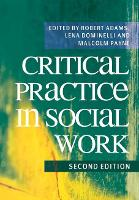 Critical Practice in Social Work (Paperback)