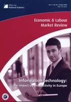 Economic and Labour Market Review: v. 3, No. 10 (Paperback)