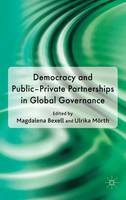 Democracy and Public-Private Partnerships in Global Governance