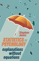 Statistics in Psychology: Explanations without Equations (Paperback)