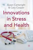 Innovations in Stress and Health (Hardback)