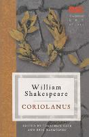 Coriolanus - The RSC Shakespeare (Paperback)