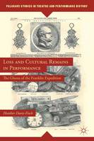 Loss and Cultural Remains in Performance