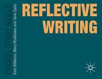 Reflective Writing - Pocket Study Skills (Paperback)