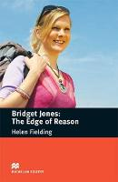 Macmillan Readers Bridget Jones Edge of Reason Intermediate Without CD