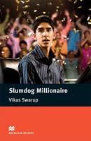 Macmillan Readers Slumdog Millionaire Intermediate Reader Without CD