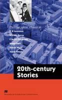 Macmillan Literature Collection - Twentieth Century Stories - Advanced C2 (Board book)