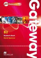 Gateway B2 Student Book and Webcode (Paperback)