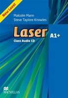 Laser 3rd edition A1+ Class Audio CD x1 (CD-Audio)