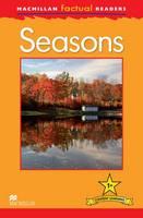 Macmillan Factual Readers - Seasons - Level 1 (Paperback)