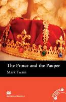 Macmillan Readers Prince and the Pauper The Elementary Reader Without CD (Paperback)