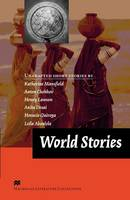 Macmillan Literature Collection - World Stories - Advanced C2 (Paperback)