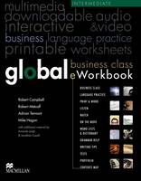 Global Intermediate Business e-Workbook Pack
