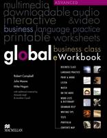 Global Advanced Business e-Workbook Pack