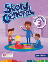Story Central Level 3 Activity Book (Paperback)