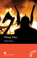 Macmillan Readers Viking Tales Elementary Level Reader Without CD (Paperback)
