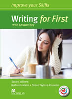 Improve your Skills: Writing for First Student's Book with key & MPO Pack
