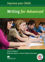 Improve your Skills: Writing for Advanced Student's Book without key & MPO Pack