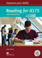 Improve Your Skills: Reading for IELTS 6.0-7.5 Student's Book with key & MPO Pack