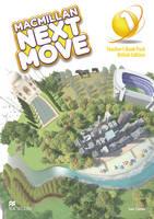 Macmillan Next Move Level 1 Teacher's Book Pack