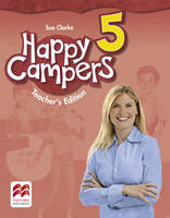 Happy Campers Level 5 Teacher's Edition Pack