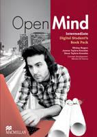 Open Mind British edition Intermediate Level Digital Student's Book Pack
