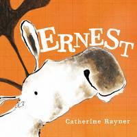 Ernest (Hardback)