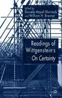 Readings of Wittgenstein's On Certainty (Paperback)