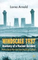 Windscale 1957: Anatomy of a Nuclear Accident (Paperback)