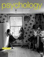 Psychology: European Edition (Paperback)