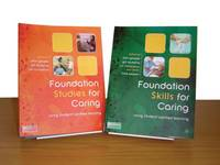 Foundations for Caring Value Pack (Book)