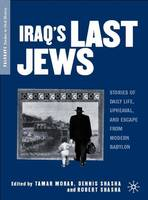 Iraq's Last Jews: Stories of Daily Life, Upheaval, and Escape from Modern Babylon - Palgrave Studies in Oral History (Hardback)