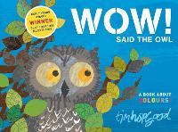 WOW! Said the Owl (Paperback)