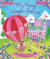 My Fairy Magic School