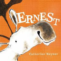 Ernest (Paperback)