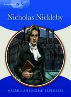 Explorers Readers 6 Nicholas Nickleby