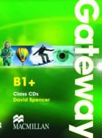 Gateway B1+ Class Audio CDx2 (CD-Audio)