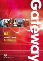 Gateway B2+ Student Book (Paperback)